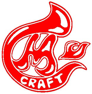 MC Craft MOTORCYCLE / 夏季休業